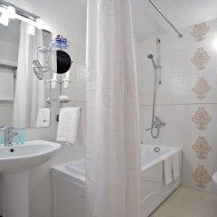 Гостиница Тагил ванная