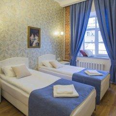 Гостиница Catherine Art Номер Комфорт с различными типами кроватей фото 8