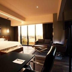Отель Krystal Grand Suites Insurgentes Sur Полулюкс фото 3