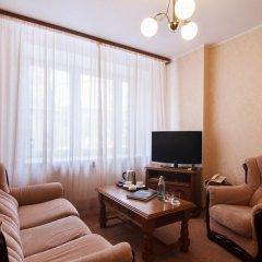 Гостиница Никоновка 3* Улучшенный номер фото 5