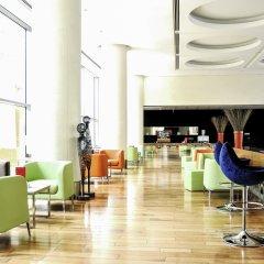 Отель ibis World Trade Centre Dubai гостиничный бар