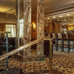 Гостиница Рэдиссон Лазурная гостиничный бар