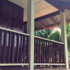 Отель Bavaria Гондурас, Остров Утила - отзывы, цены и фото номеров - забронировать отель Bavaria онлайн балкон