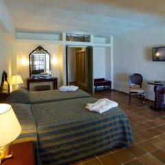 Отель Ionian Blue Garden Suites Греция, Корфу - отзывы, цены и фото номеров - забронировать отель Ionian Blue Garden Suites онлайн комната для гостей фото 4
