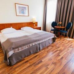 Hotel Excelsior - Central Station 3* Номер Бизнес с различными типами кроватей