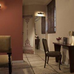 Neve Tsedek Charm Hotel Тель-Авив удобства в номере
