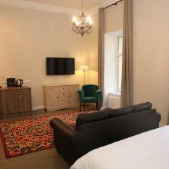 Гостиница Фортеция Питер 3* Апартаменты с различными типами кроватей фото 16