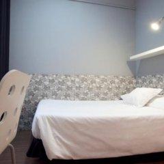 Отель Hostal Nitzs Bcn комната для гостей фото 5