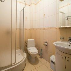 Гостиница Гала-Готель ванная