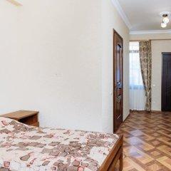 Гостевой Дом Black Sea Sochi Сочи комната для гостей фото 2