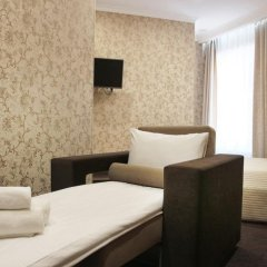 Отель Кравт 3* Улучшенный номер фото 2