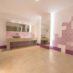 Отель Santorini Secret Suites & Spa 5* Люкс Premium с различными типами кроватей фото 7