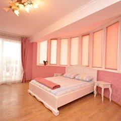 Гостиница Aquamarin Guest House комната для гостей фото 7