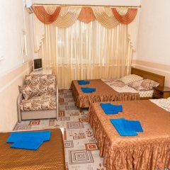 Гостиница Guest House Nika Апартаменты с различными типами кроватей фото 14