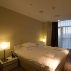 Adler Hotel&Spa 4* Люкс с двуспальной кроватью фото 2