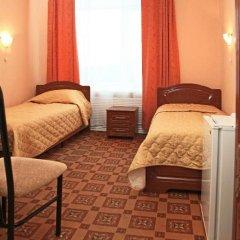 Гостиница Двина Номер категории Эконом с различными типами кроватей