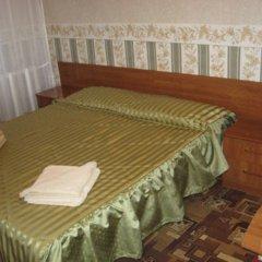 Гостиница Resort Avrora комната для гостей