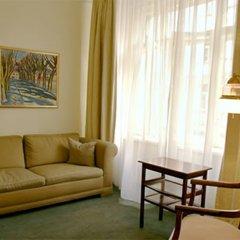 Отель Olympic Германия, Мюнхен - отзывы, цены и фото номеров - забронировать отель Olympic онлайн комната для гостей