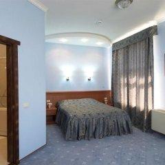 Гостиница Гранд Кавказ комната для гостей фото 3