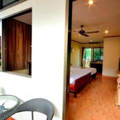Отель Avila Resort комната для гостей фото 14