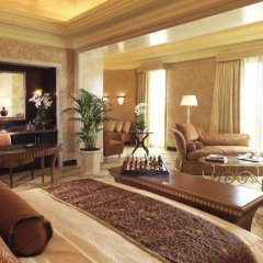 Отель Atlantis The Palm 5* Люкс Grand Atlantis с различными типами кроватей фото 8