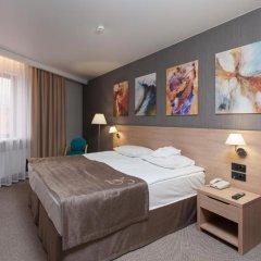 Гостиница АМАКС Конгресс-отель 4* Студия с различными типами кроватей фото 2