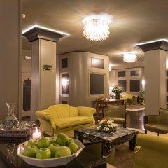 Hotel Beverly Hills интерьер отеля фото 3