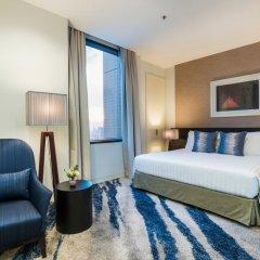 Отель Emporium Suites by Chatrium 5* Студия фото 5