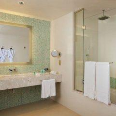 Отель Swissotel Living Al Ghurair Dubai Стандартный номер с различными типами кроватей фото 3