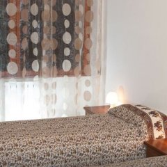 Отель Perla Di Ostia Лидо-ди-Остия комната для гостей фото 7