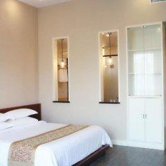 Отель Nanshan Leisure Villas комната для гостей фото 2