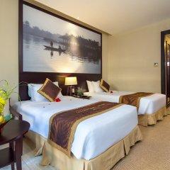 Отель Golden Sand Resort & Spa комната для гостей фото 2