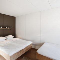 Hotel Rantapuisto 3* Апартаменты с разными типами кроватей