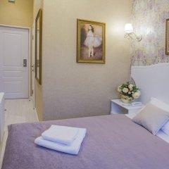 Гостиница Catherine Art Стандартный номер с двуспальной кроватью фото 7