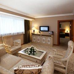 Отель Wyndham Tashkent комната для гостей