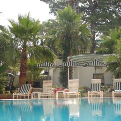 Endam Garden Hotel - All Inclusive бассейн фото 4