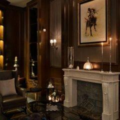 Отель Habtoor Palace, LXR Hotels & Resorts интерьер отеля фото 3