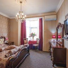 Отель Шери Холл Ростов-на-Дону комната для гостей фото 2