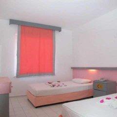 Отель Kaan Apart комната для гостей фото 3