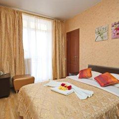Гостиница Аристократ комната для гостей фото 2
