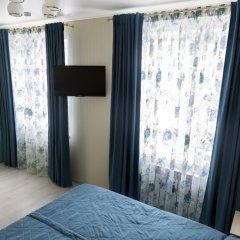 Гостиница Теремок Московский Стандартный номер с двуспальной кроватью фото 6