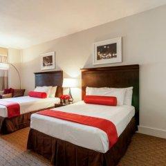 Отель Pennsylvania 2* Люкс с 2 отдельными кроватями