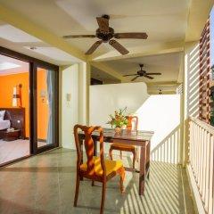Отель PGS Casa Del Sol 4* Стандартный номер с различными типами кроватей фото 10