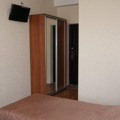 Гостиница Крымская Ницца 2* Стандартный номер с различными типами кроватей фото 3