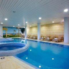 Отель Grupotel Santa Eulària & Spa - Adults Only бассейн фото 8