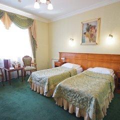 Гостиница Пушкарская Слобода 5* Улучшенный номер с различными типами кроватей