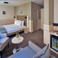 Wellton Centrum Hotel & SPA 4* Улучшенный номер фото 5