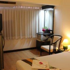 Отель Karon View Resort Пхукет удобства в номере