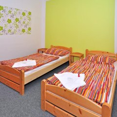 Ritchies Hostel & Hotel спа