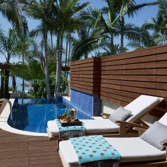 Amathus Beach Hotel in Limassol, Cyprus from 369$, photos, reviews - zenhotels.com pool